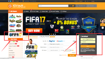 How to buy FIFA Accounts,title